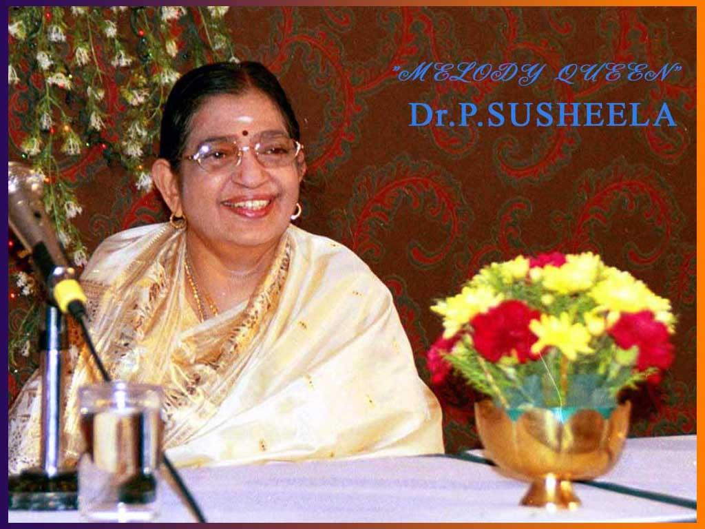 P susheela tamil hit songs free download